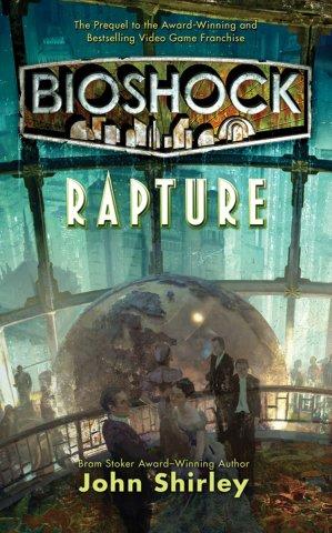 BioShock: Rapture (July 2011)