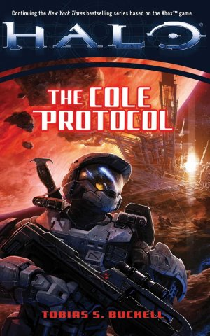 Halo: The Cole Protocol (November 2008)