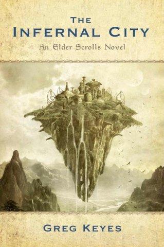 Elder Scrolls: The Infernal City (November 2009)