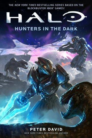 Halo: Hunters In The Dark (June 2015)