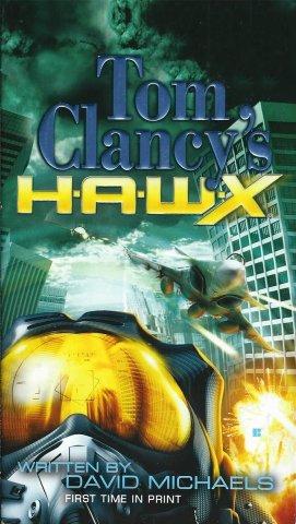 Tom Clancy's H.A.W.X. (December 2009)
