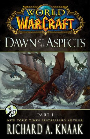World Of Warcraft: Dawn Of The Aspects Part I-V (February-June 2013)