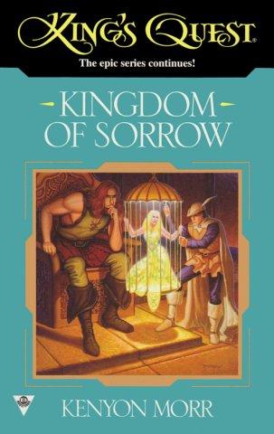 King's Quest: Kingdom Of Sorrow (January 1996)