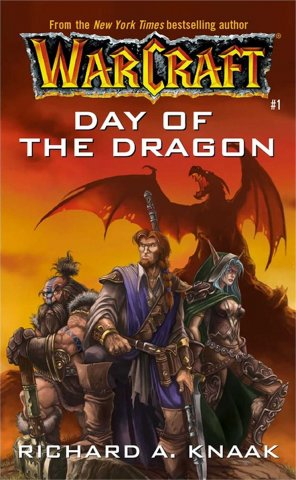 Warcraft: Day Of The Dragon (February 2001)