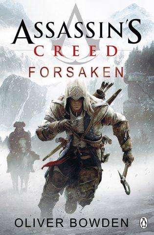 Assassin's Creed: Forsaken (December 2012)