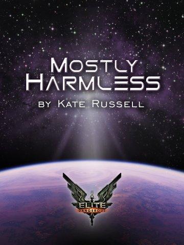 Elite Dangerous: Mostly Harmless (June 2014)