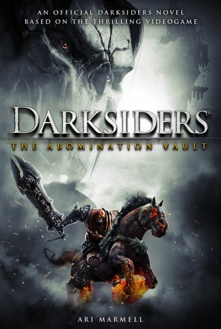 Darksiders: The Abomination Vault (July 2012)