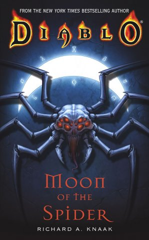 Diablo: Moon Of The Spider (January 2006)