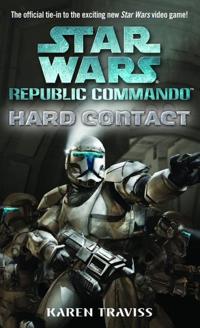 Star Wars Republic Commando: Hard Contact (October 2004)