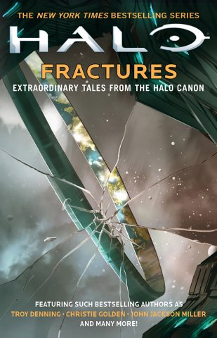 Halo: Fractures (September 2016)