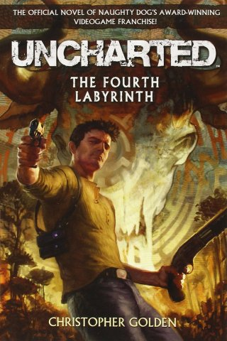 Uncharted: The Fourth Labyrinth (October 2011)
