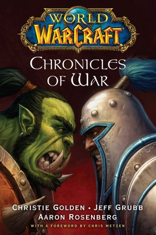 World Of Warcraft: Chronicles Of War (December 2010)