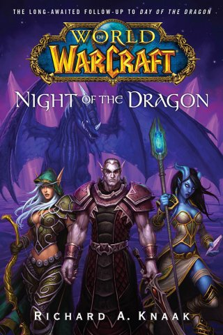 World Of Warcraft: Night Of The Dragon (November 2008)