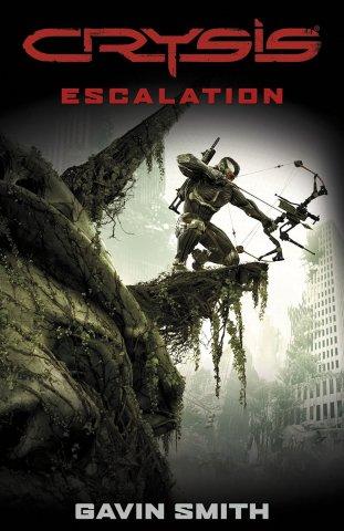 Crysis: Escalation (February 2013)