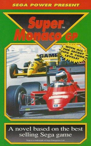 Super Monaco GP (1992)