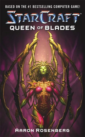 Starcraft: Queen Of Blades (May 2007)