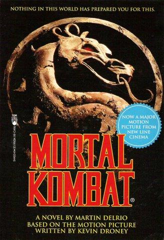 Mortal Kombat: The Movie (Digest Version)