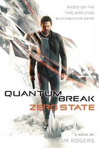 Quantum Break: Zero State (April 2016)
