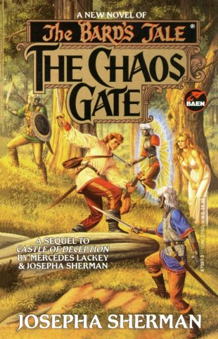 Bard's Tale, The: The Chaos Gate (April 1994)
