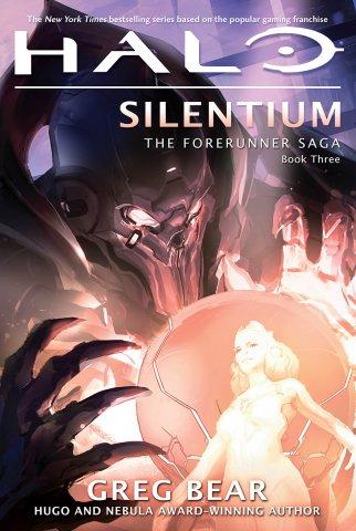 Halo: Silentium (March 2013)