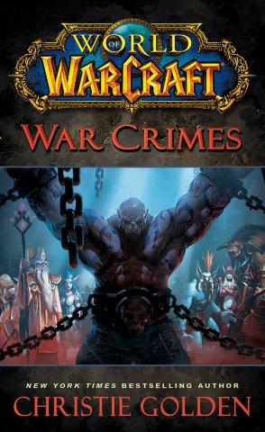 World Of Warcraft: War Crimes (May 2014)