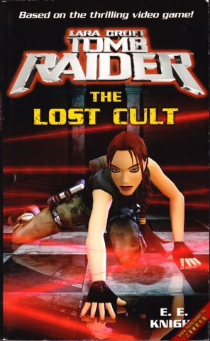 Tomb Raider: The Lost Cult (August 2004)