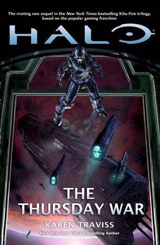 Halo: The Thursday War (October 2012)
