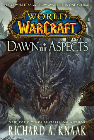World Of Warcraft: Dawn Of The Aspects collection (November 2013)