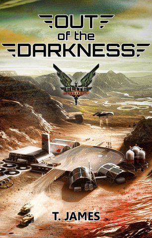 Elite Dangerous: Out Of The Darkness (August 2014)
