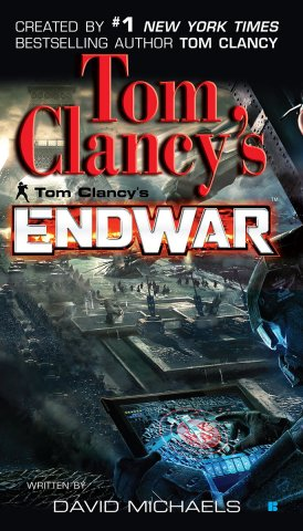 Tom Clancy's EndWar (February 2008)