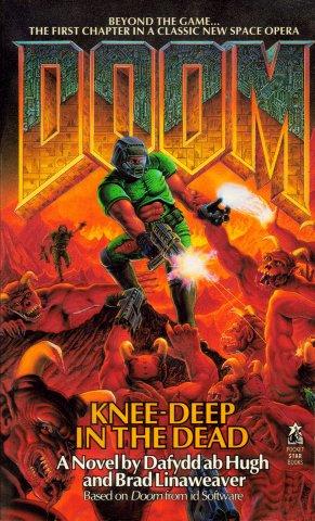 Doom: Knee Deep In The Dead (August 1995)