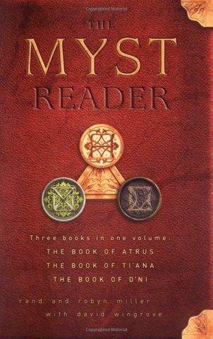 Myst Reader, The (September 2004)
