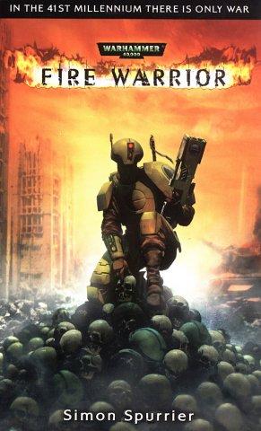 Warhammer 40,000: Fire Warrior (October 2003)