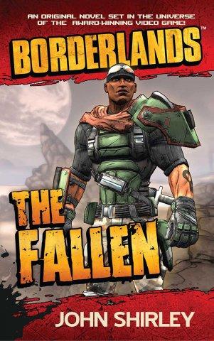Borderlands: The Fallen (November 2011)