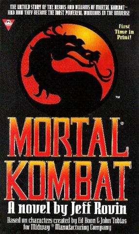 Mortal Kombat (June 1995)