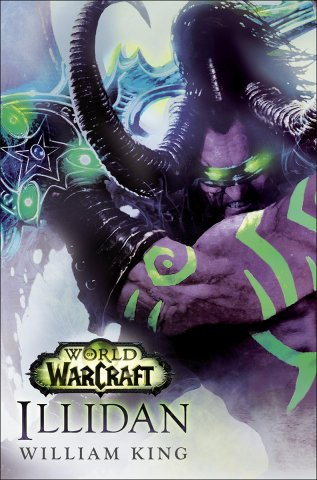 World Of Warcraft: Illidan (hardcover) (April 2016)