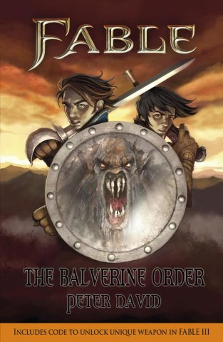 Fable: The Balverine Order (October 2010)