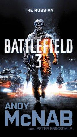 Battlefield 3: The Russian (October 2011)