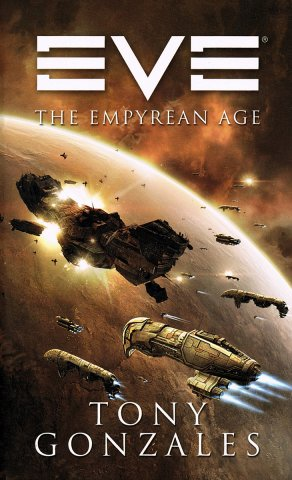 EVE: The Empyrean Age  (June 2008)