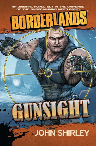 Borderlands: Gunsight (October 2013)