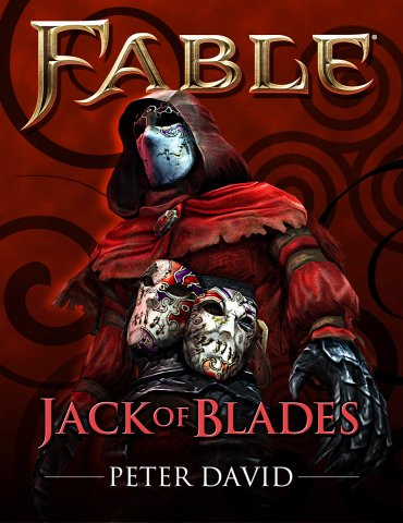 Fable: Jack Of Blades (May 2012)