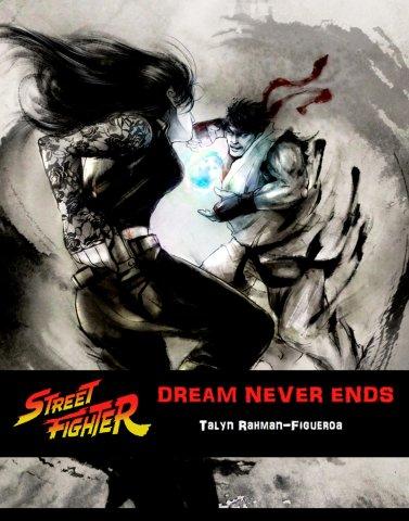 Street Fighter: Dream Never Ends (2013)