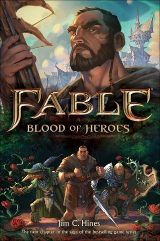 Fable: Blood Of Heroes (August 2015)
