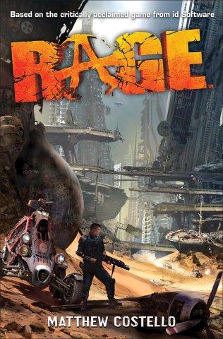 Rage (August 2011)
