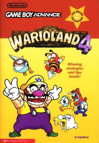 Warioland 4 (2002)