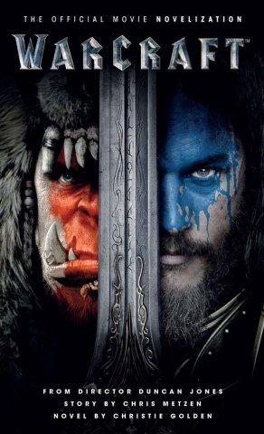 Warcraft movie novelization (June 2016)
