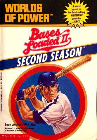 Bases Loaded II: Second Season (June 1991)