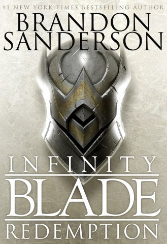 Infinity Blade: Redemption (September 2013)