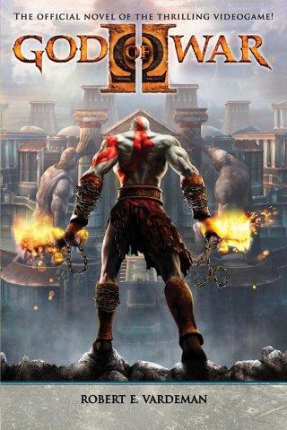 God of War II (February 2013)