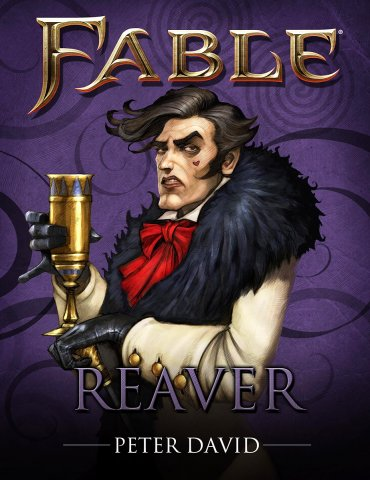 Fable: Reaver (May 2012)